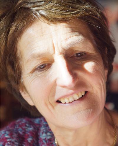 Catherine Bruneton conseillère à Roisey