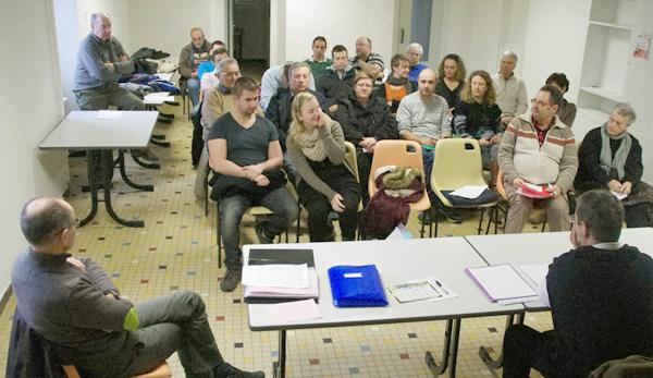 Association le comité des fêtes de Roisey dans la Loire